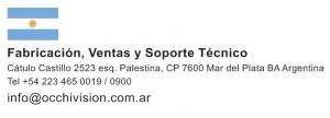Direccion argentina